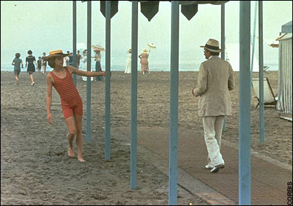 La mort à Venise, Luchino Visconti, 1971